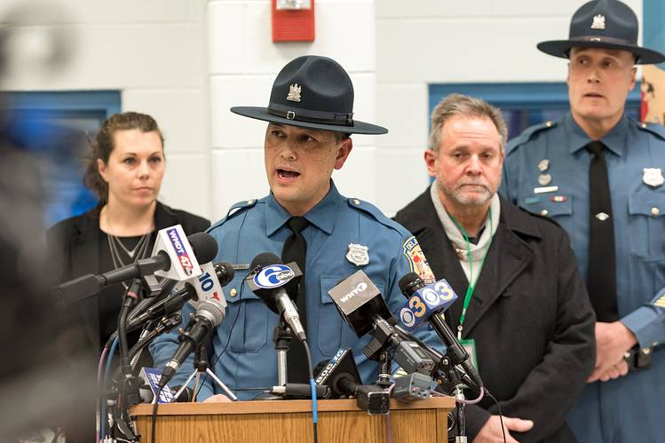 Delaware Corrections Officer Dies After Siege - WSJ - new york state correction officer