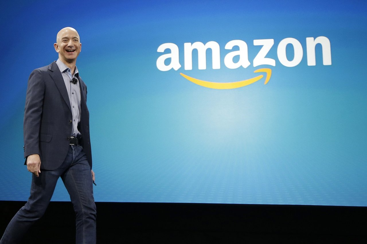 Jeff Bezos Salary Amazon Prime Is On Pace To Become More Popular Here39s A Fantastic Diagram Of What Essentially Cable Network Looks Amazons Outlines How He Tries Keep Retail