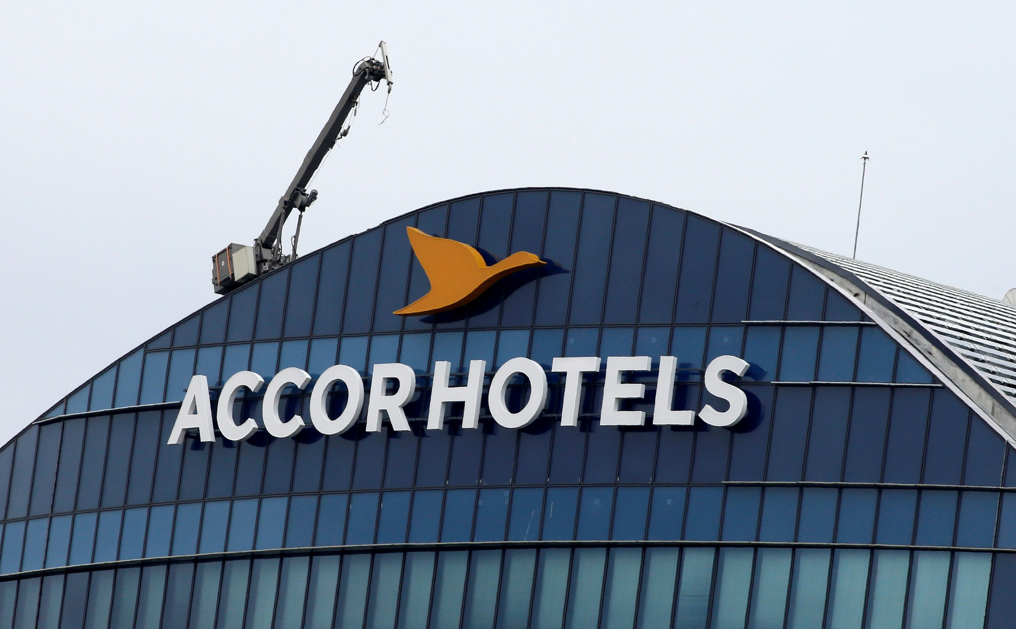 Accor Group French Hotel Group Accor Cfo Sees Muted Effect Of Paris Terror