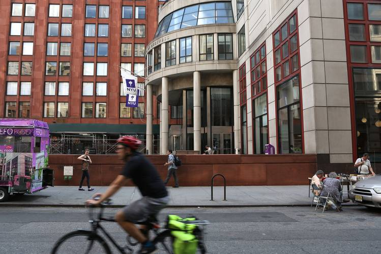 New MBA Admissions Request Recommendations From Friends - WSJ