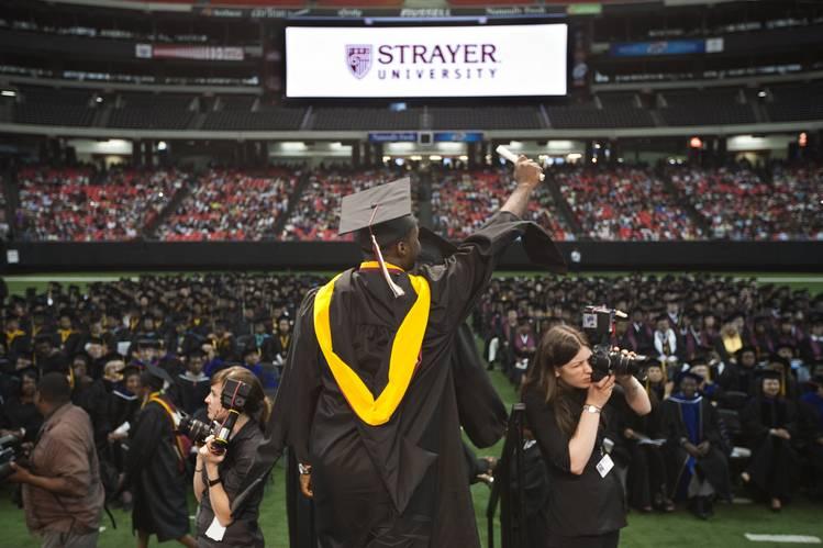 Strayer Education, Capella Education Near Merger Deal - WSJ