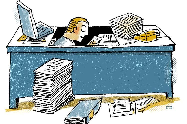 How to Gain Power at Work When You Have None - WSJ