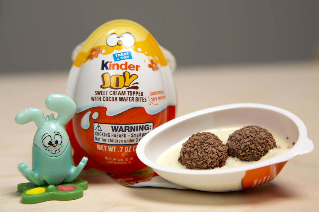 Kinder Egg Illegal Americans Can Finally Buy Kinder Eggs Just Not The Ones They