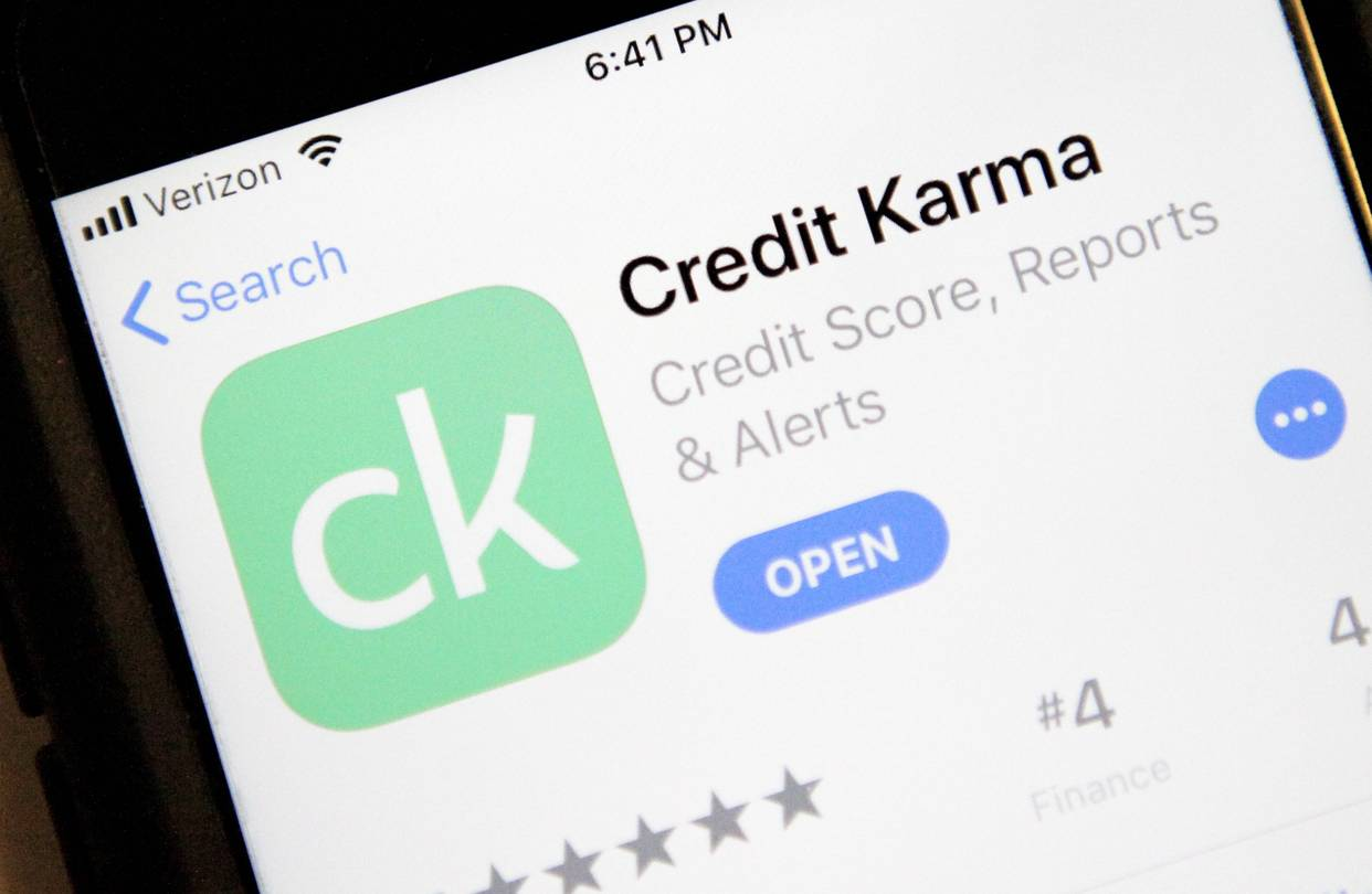 Credit Karma Silver Lake Buys 500 Million Stake In Credit Karma Wsj