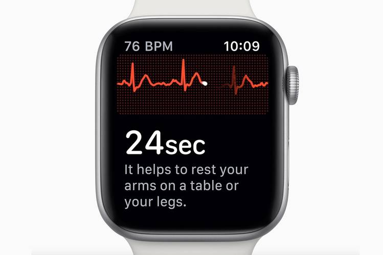 Wearable Health Monitors Do They Work? - WSJ