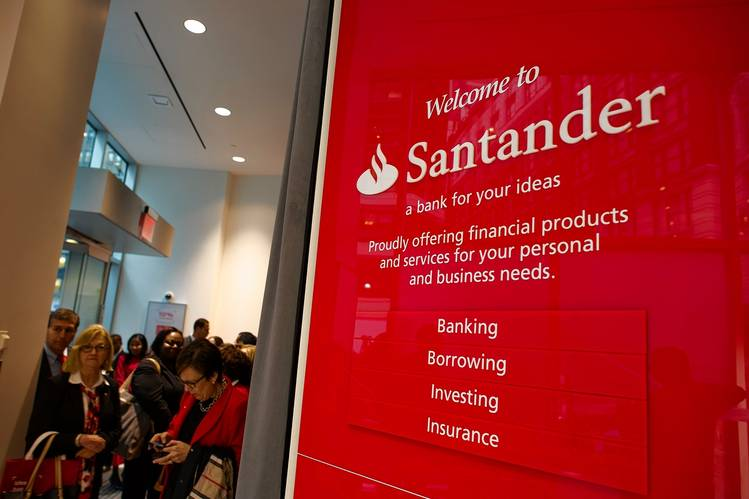 Santander Consumer USA Says CFPB Finds Alleged Fair-Lending Law