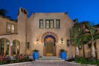 Homes With Moroccan Style - WSJ
