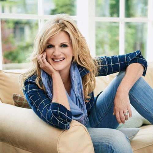 Top Cookbook Author Enjoyed A Life Whilelistening To Patsy Cline Country Singer Linda Trisha Yearwood Trisha Yearwood On Songs That Filled Her Georgia Home Wsj