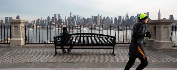 Weehawken Makes Most of High and Low - WSJ
