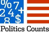 Politics Count
