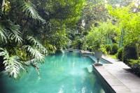 Small Salt Water Pools - Modern Home Exteriors