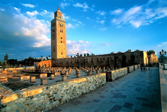 Economics Quotes Wallpapers Off The Beaten Track Marrakech Morocco Wsj
