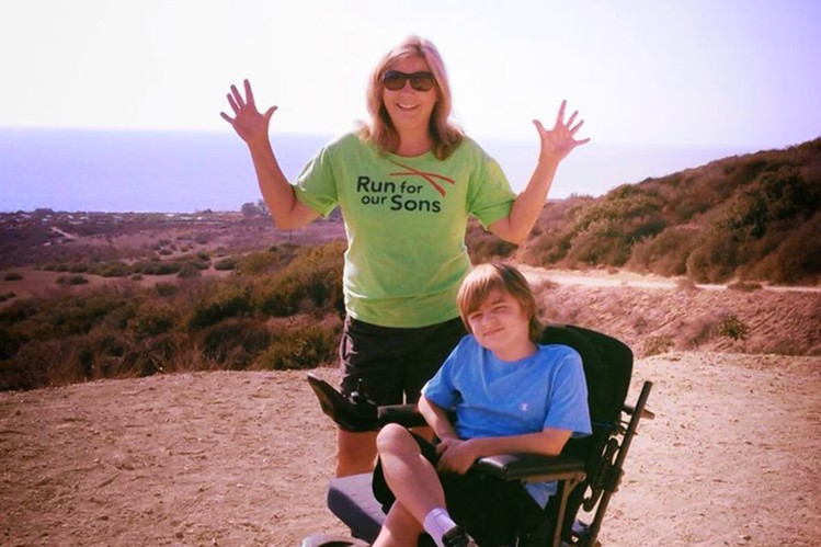 Duchenne Muscular Dystrophy Fda Guidance A Patients' Group Scores A Win In Muscular Dystrophy Drug