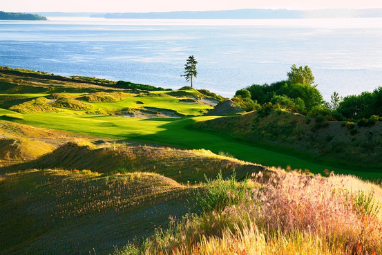 Golf Wallpaper Hd In Golf Course Watering Brown Is The New Green Golf