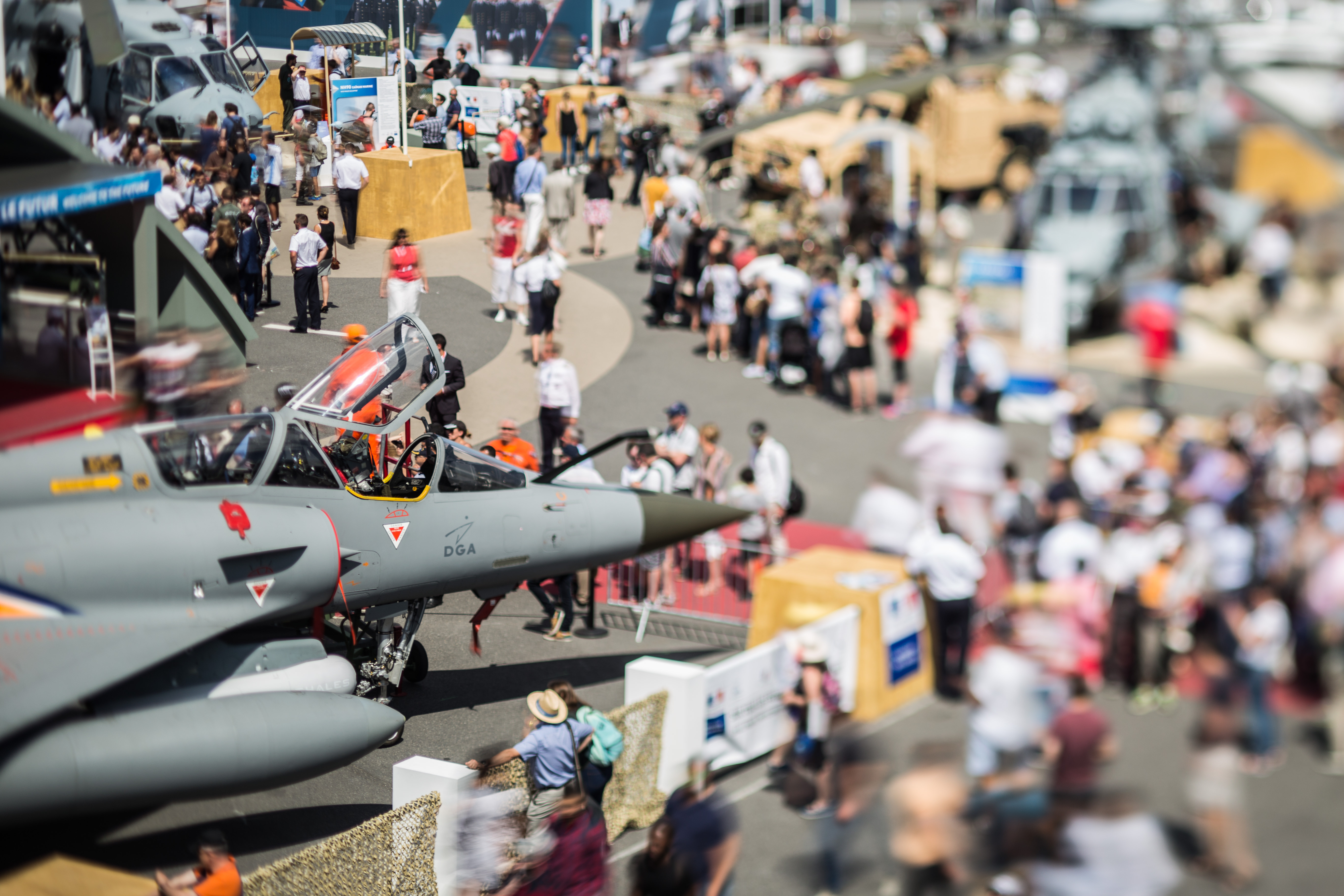 Salon Du Bourget 2017 Tarif Billets Siae 2019