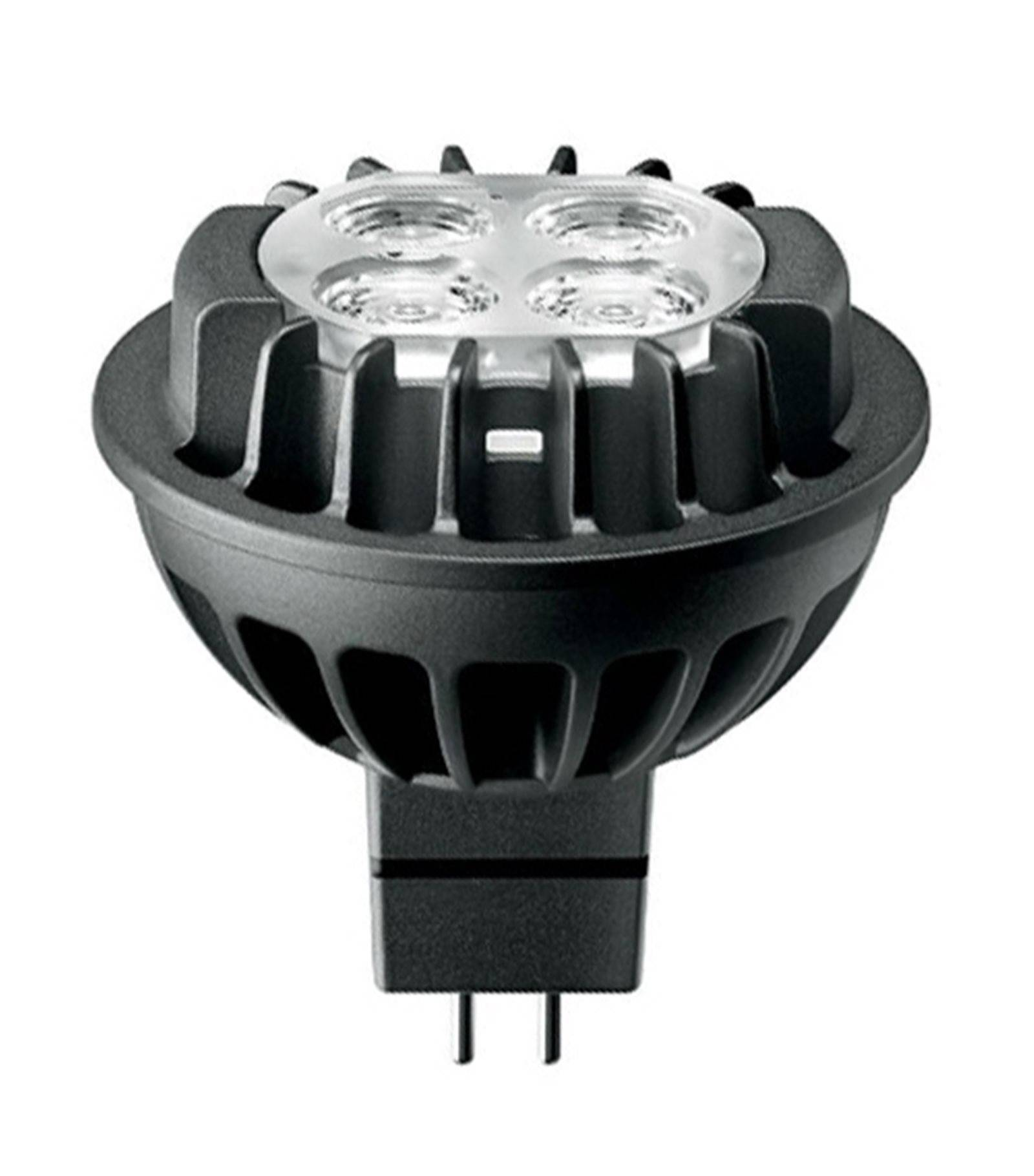 Ampoule Dimmable Ampoule Led Gu5 3 Mr16 Dimmable Masterled Airflux 7w 410lm