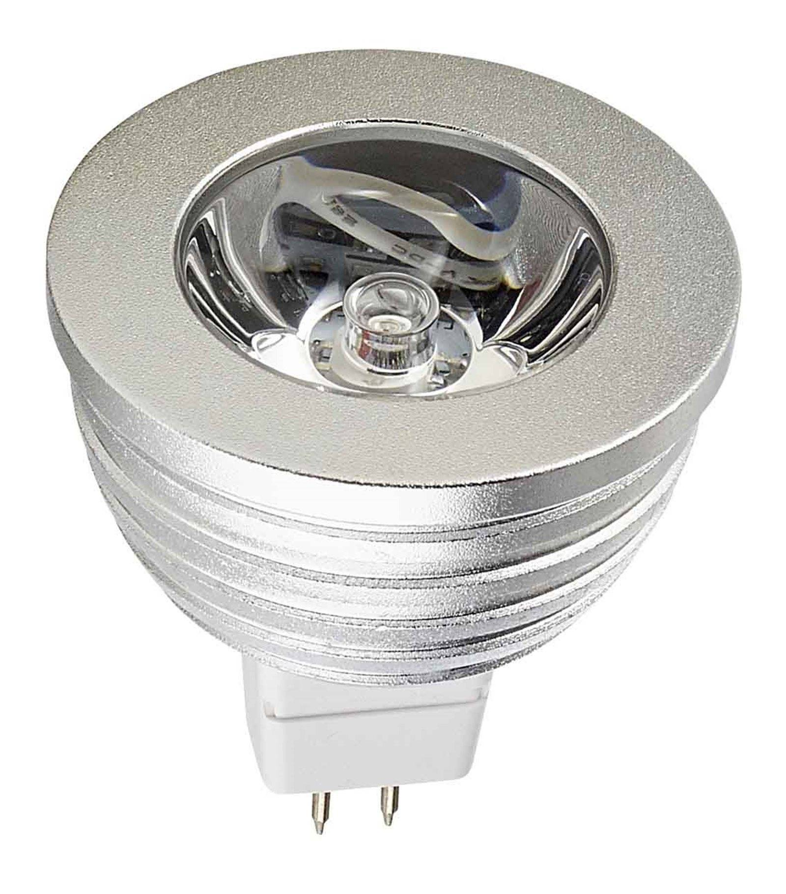 Eclairage Led 24 Volts Ampoule Led Rgb Gu5 3 12 Volts Ampoule Seule Ampoule