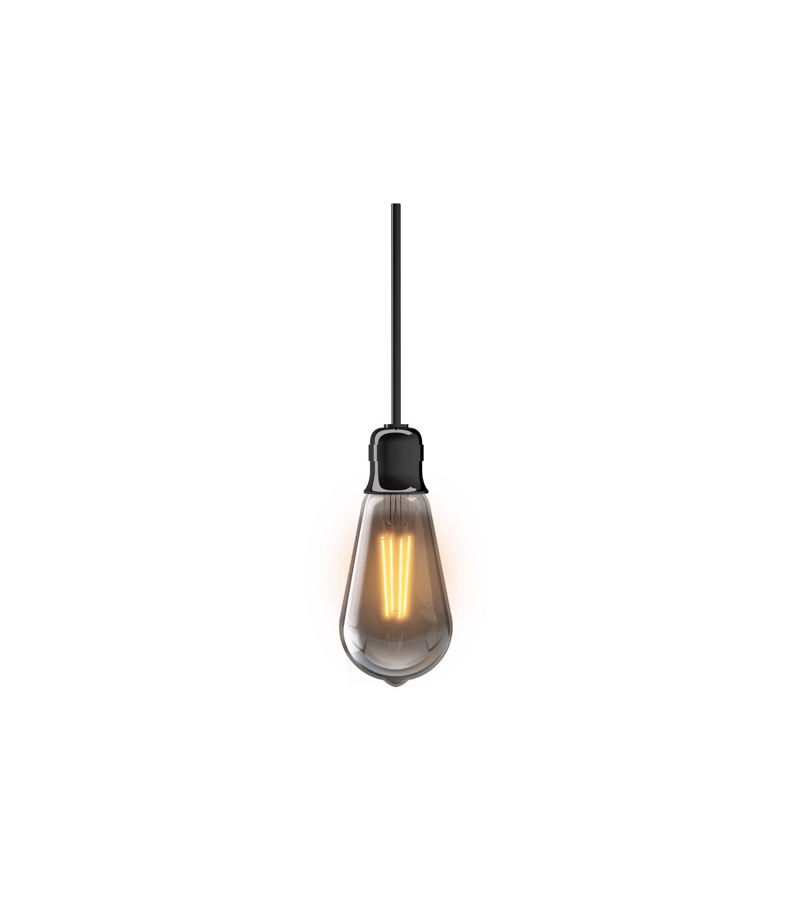 Luminaire Ampoule Vintage Plafonnier Ampoule Vintage Beautiful Suspension Lumineuse