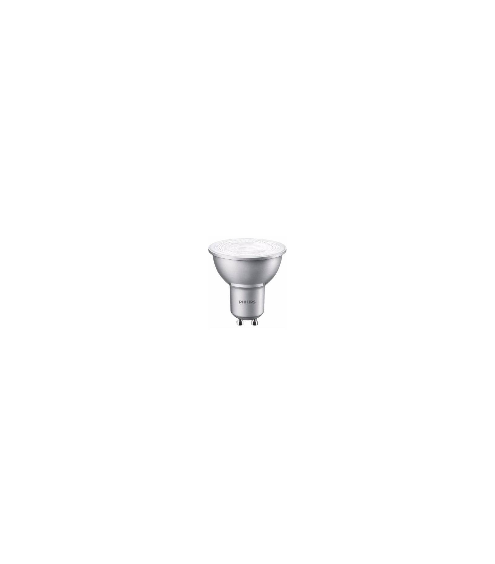 Ampoule Led Dimmable Ampoule Led Dimmable Gu10 Masterled Spot 4000k 3 5w 35w