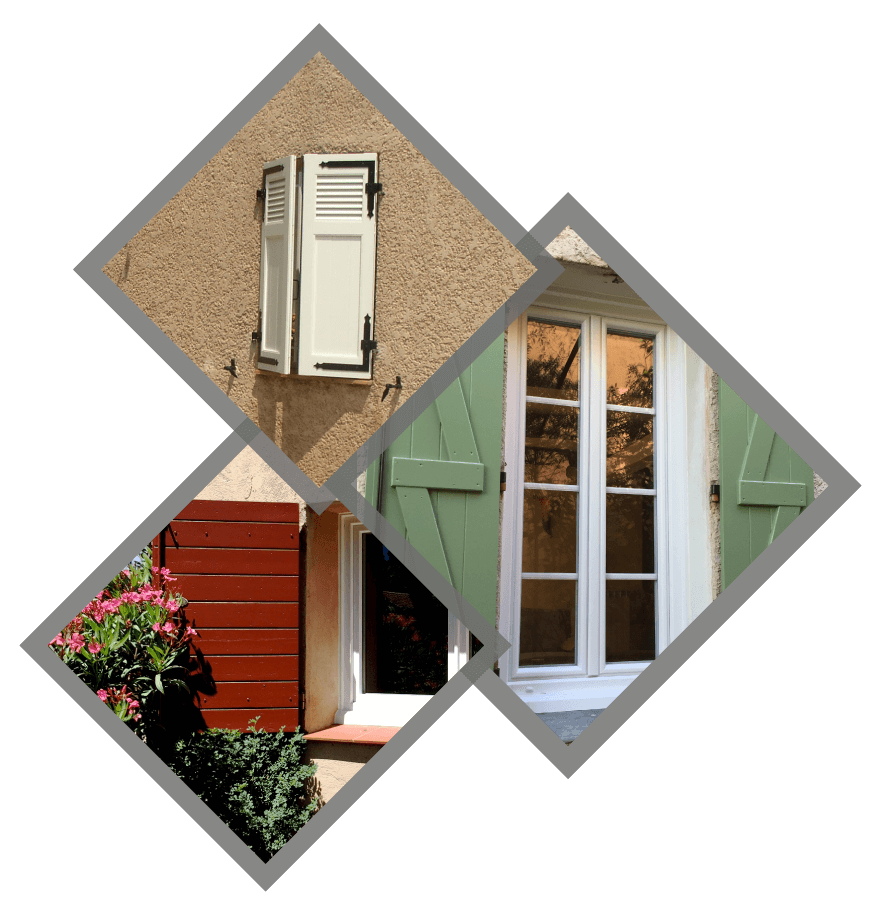 Prix Renovation Volet Siam Provence Volets Battants Pose Rénovation Et