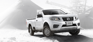 nissan np300 navara single cab