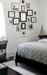 Gallery Wall Inspiration | Si + Oz