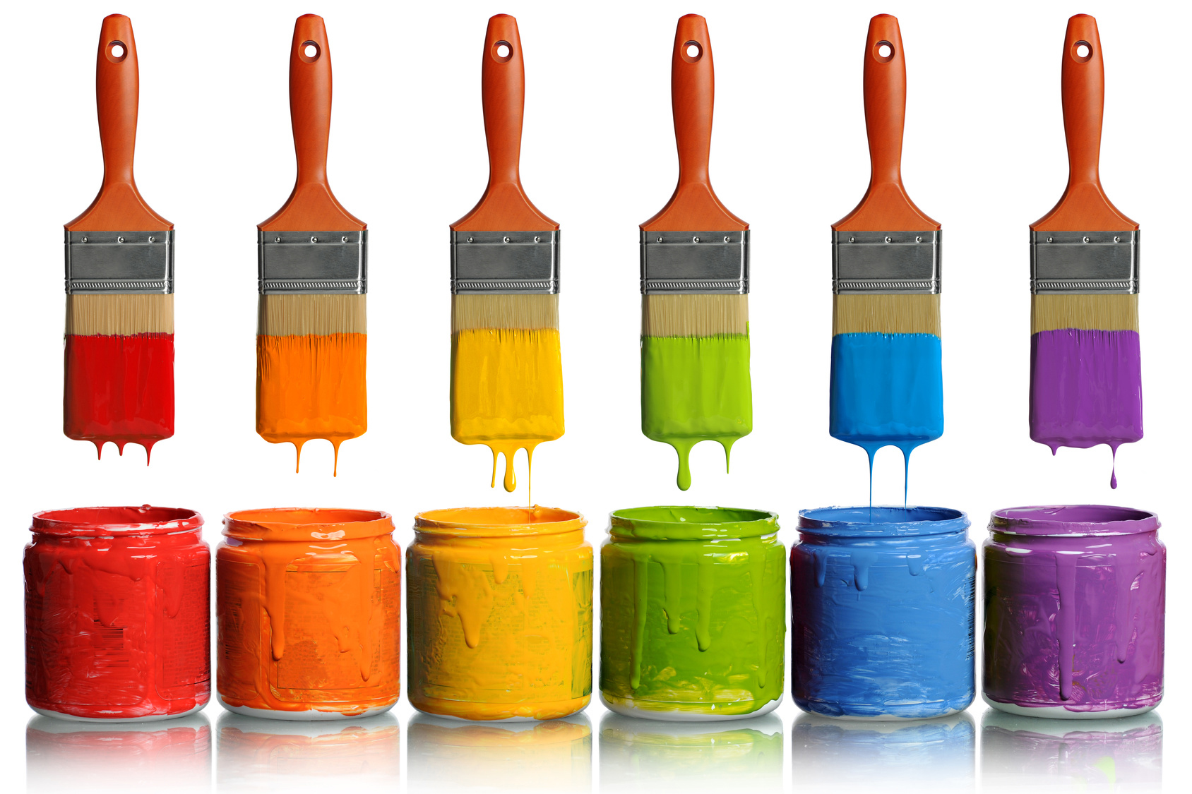 Como Diluir Pintura Vinilica Selling Your Home Paint Can Help Enhance It Sibcy