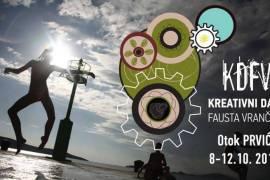 Kreativni dani Fausta Vrančića-