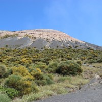 Le cratère de Vulcano ©Régine Cavallaro