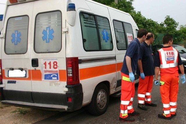 Tamponamento fra camion: due morti ed un ferito grave di Aci Catena