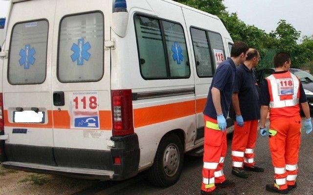 #Messina. Incidente nel Cosentino, distrutta famiglia messinese