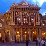 #Catania. La Norma in scena questa sera al Teatro Massimo