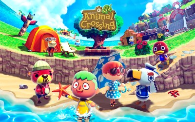 Animal Crossing: New Leaf Launches In The Nintendo 3DS eShop | My Nintendo News
