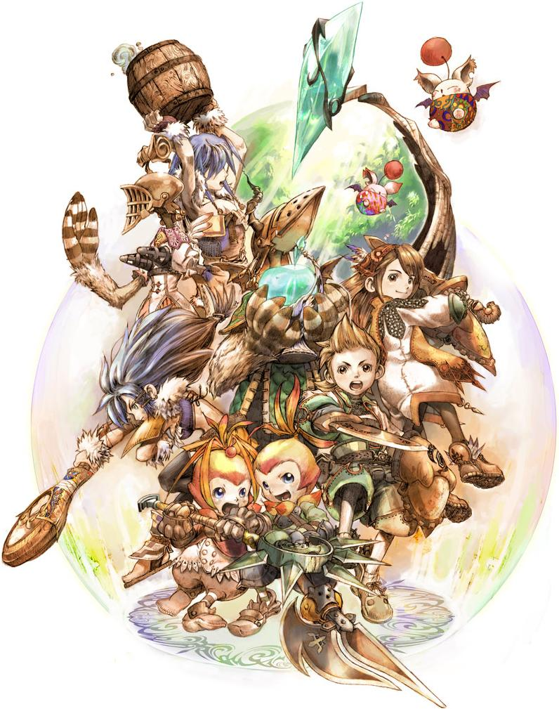 Dark Knight Falls Wallpaper The Final Fantasy Explorers Site For Nintendo 3ds Is Now