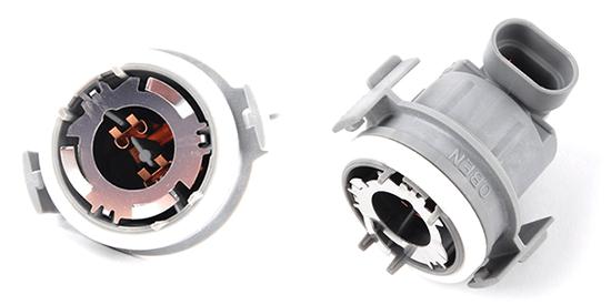 Bmw 3 Series E46 98 06 H7 Hid Xenon Headlight Bulb