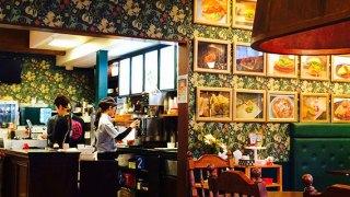 地産地消のハンバーガーのワンダフル(石川県金沢市)そうだ週末、金沢に行こう6