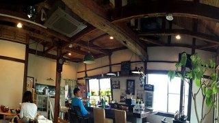 路地裏の居心地いい定食屋 くりはら食堂(埼玉県東松山市)