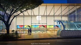 Apple下取りキャンペーン申込とApple Storeでのギフトカードの使い方