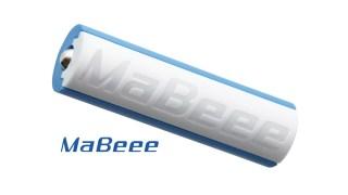 MaBeee/マビー購入レビュー 魔法の乾電池 ミニ四駆•プラレール•ランタンをスマホで操作