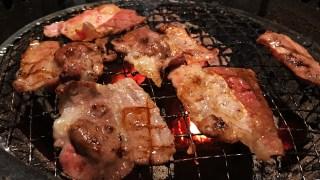 牛角 クーポンで肉三昧!焼肉食べ放題ディナー料金 スマホ割引まとめ