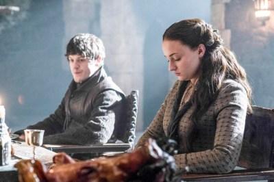 Game Of Thrones Season 5 Episode 5: Dragons, Valyria and Greyscale | Sidekick Reviews
