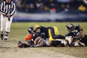 Biggest hits of the 2015-2016 NFL Season