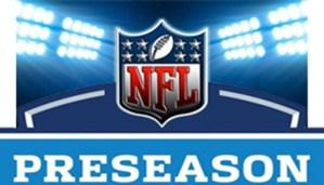 NFL 2016 Preseason TV Schedule