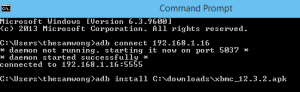 Command Prompt 4