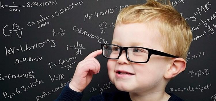 Jak wspomóc rozwój inteligencji i  zdolności u swojego dziecka?