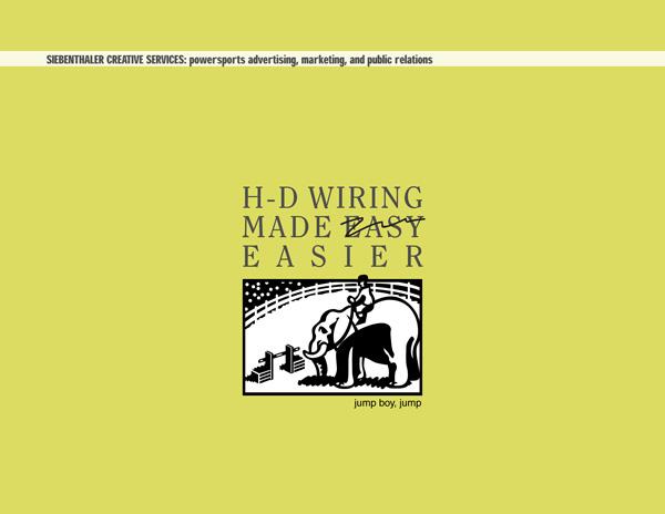 1968 Shovelhead Wiring Diagram - Wiring Diagram Progresif