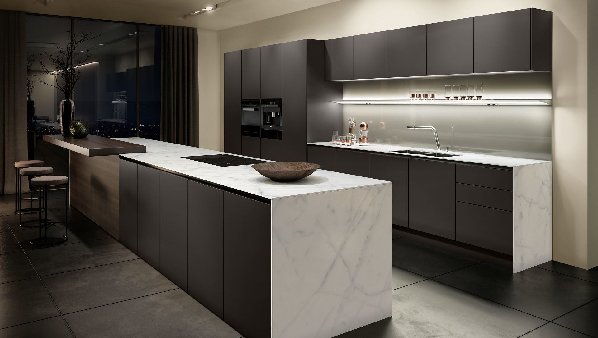 Siematic Löhne Handleless Kitchens | Have All Your Questions Answered