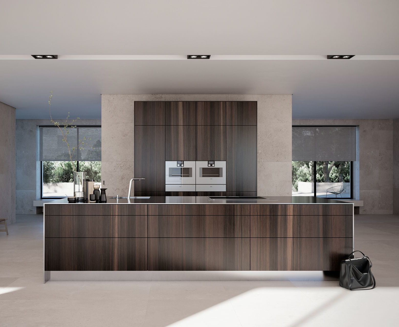 High End Kitchen Design Images High End Kitchens Of Elegance And Advanced Technology