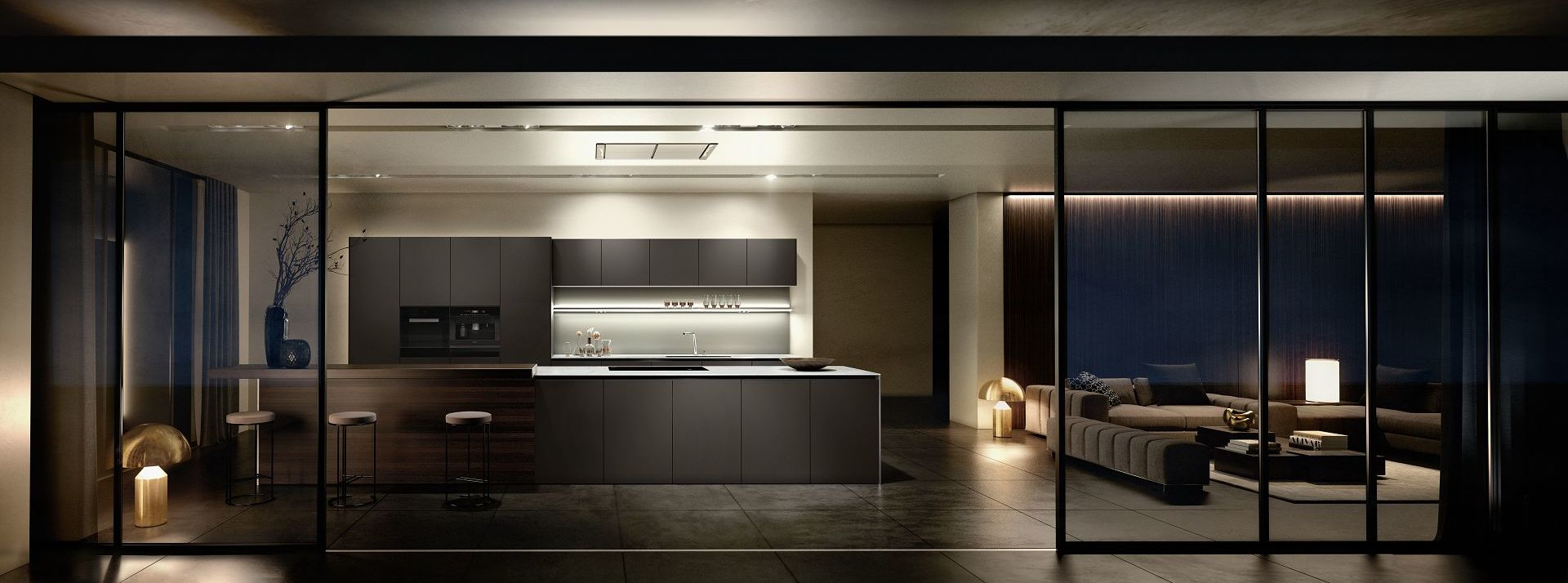 Kitchen Design Kitchen Design By Siematic Timeless Elegance Made In Germany