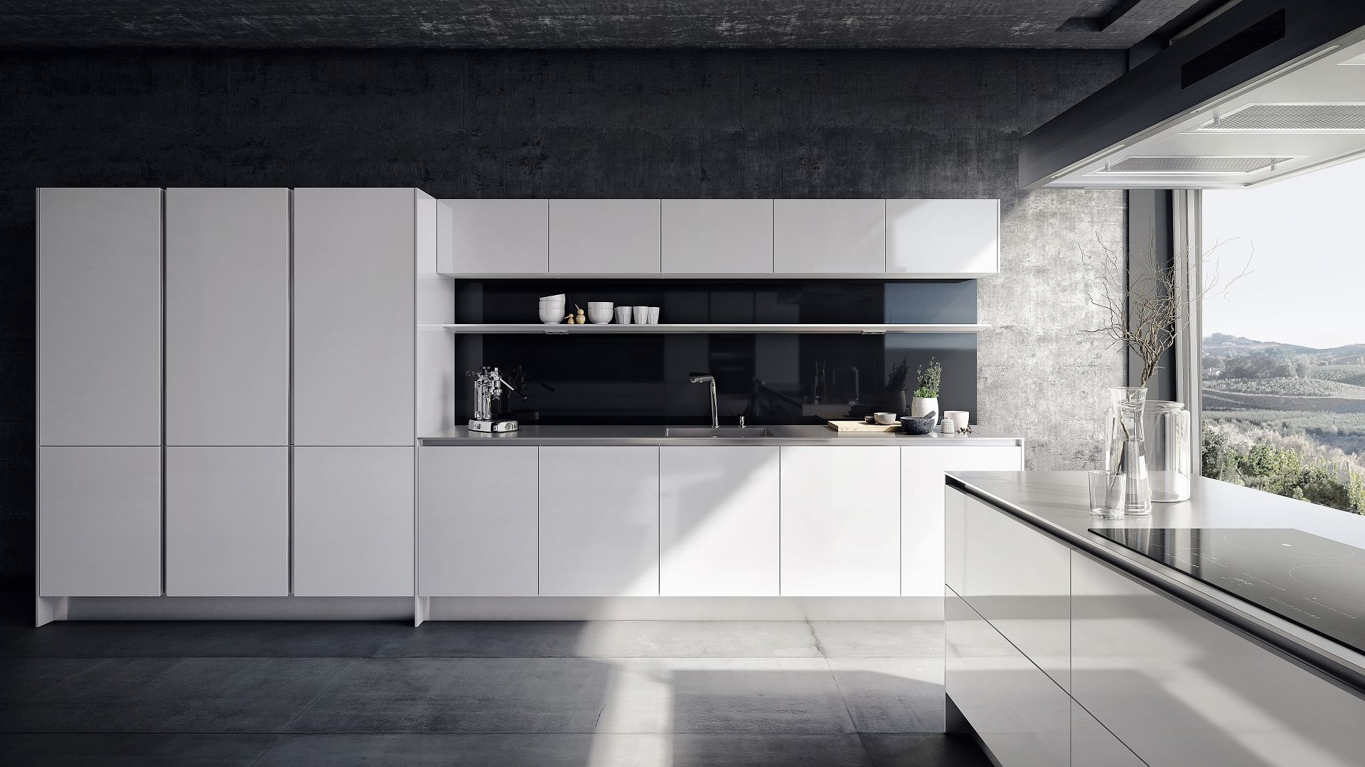 Siematic Design Keuken Keukendesign Van Siematic Tijdloze Elegantie Made In Germany